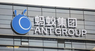 China's financial authorities conduct talks with Ant Group again