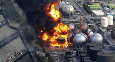 双语热点:A Brief History of Nuclear Accidents Worldwide 全球重大核事故事件回顾