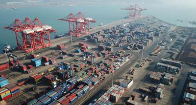 China to see strong growth in foreign trade in rest of 2021: UK think tank