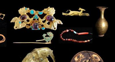 Top 10 archaeological discoveries of 2020 in China unveiled