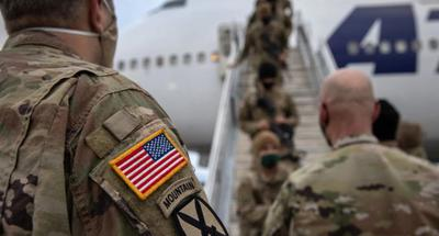 Biden to announce withdrawal of U.S. troops from Afghanistan by Sept. 11