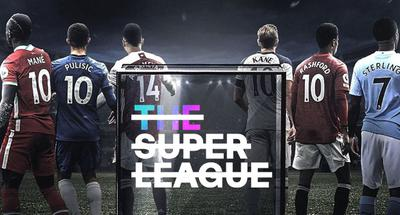 All six English Premier League clubs withdraw from European Super League