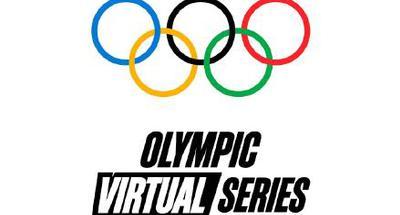 IOC announces upcoming Olympic Virtual Series