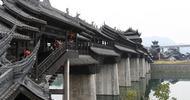 Take tour of SW China's Zhuoshui Town