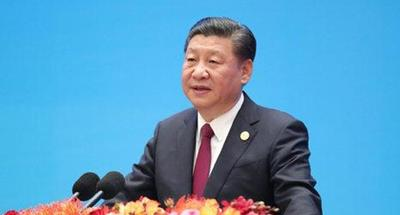 China must accelerate implementation of big data strategy: Xi