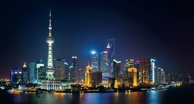 Shanghai aims to be global cultural, creative center by 2035