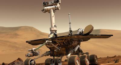 NASA's Senior Mars Exploration Rover Opportunity keeps finding surprises