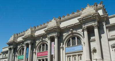 New York's Met museum to hold special program marking Chinese New Year