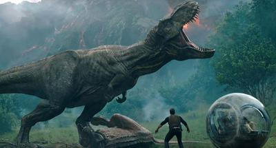 'Jurassic World 3' to hit theaters in June 2021