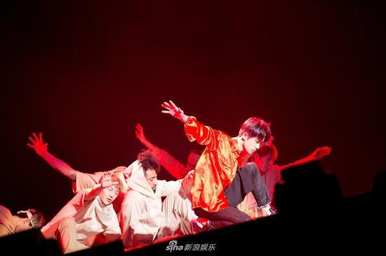 Photo/Sina