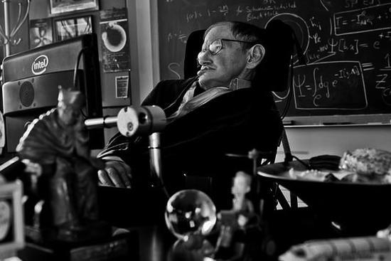 The life of Stephen Hawking, 1942-2018