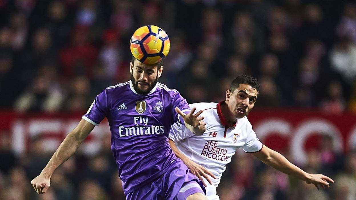 Real, Valencia both win in Saturday's La Liga