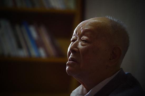 Linguist Zhou Youguang honored on 1st death anniversary