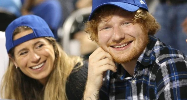 Ed Sheeran engaged to childhood friend
