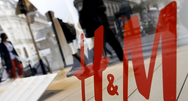 H&M to close more stores as customers go online
