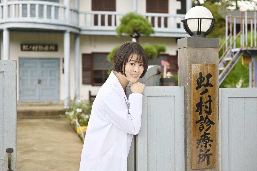 高畑充希明年将主演朝日台新剧 首次挑战医生角色