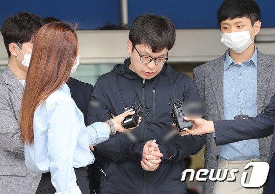 韩N号房又一共犯被拘捕 承认制作视频等犯罪行为
