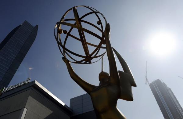今年艾美奖也改为线上举行 制片人致信通知提名人
