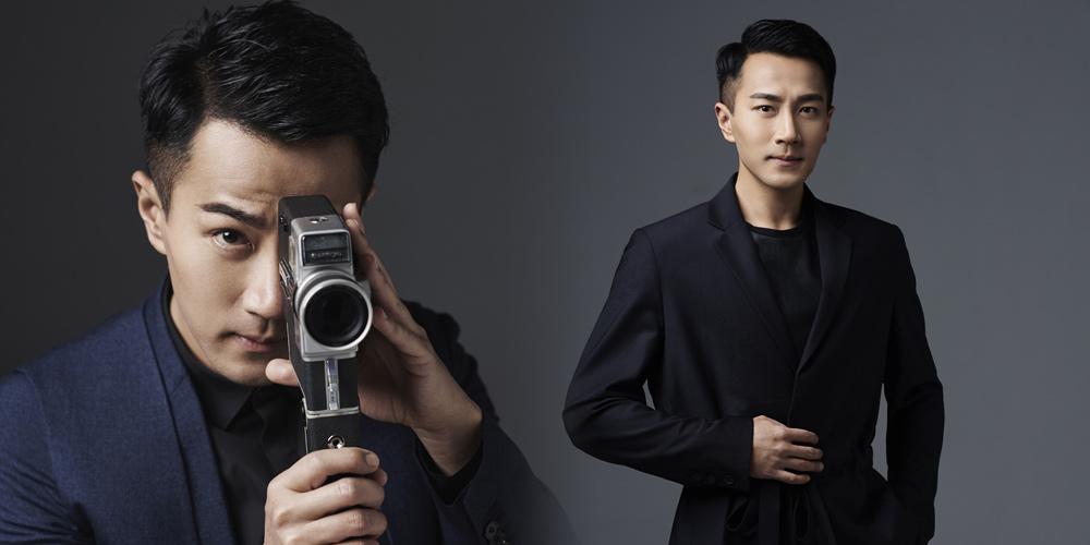 [星FUN]刘恺威:希望可以做一个更称职的爸爸