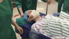 视频:何炅紧急手术报平安 称只是录节目受了小伤