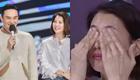 视频:袁咏仪镜前大方卸妆 张智霖盛赞素颜超美