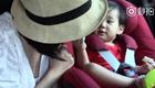 视频:贾静雯女儿成长记录 喂妈妈饼干超暖心