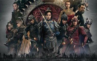 张艺谋奇幻片《长城》能解乐视危局吗?