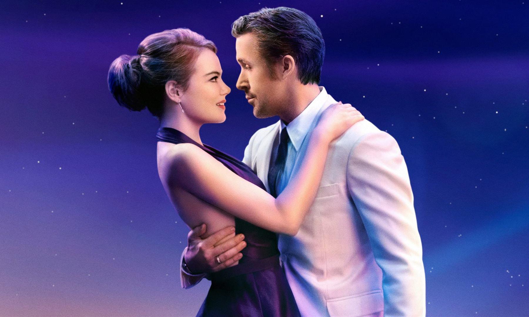 《爱乐之城》:当你放弃梦想我便不会爱你