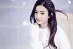 韩国搞了亚洲十大女神评选 赵丽颖拿第一了
