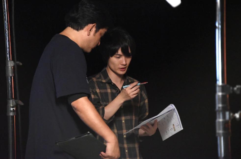 神木隆之介首次转型导演 指导15周年专辑歌曲MV