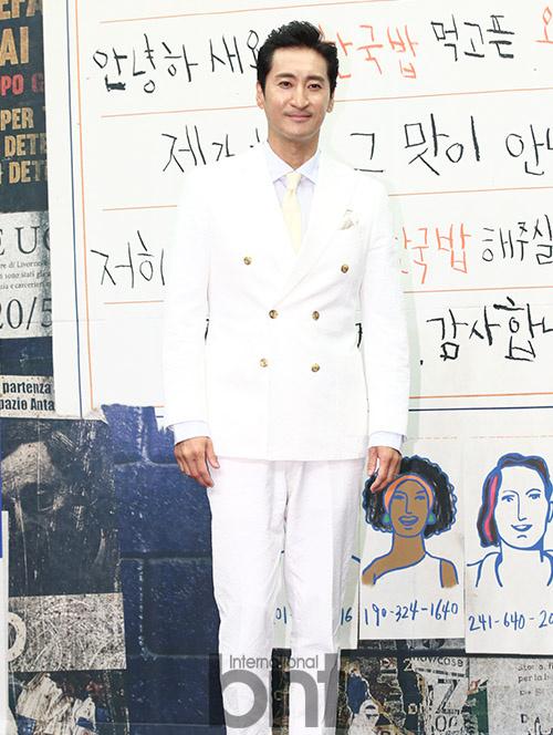 韩星申贤俊起诉前经纪人 对方散播其注射禁药消息