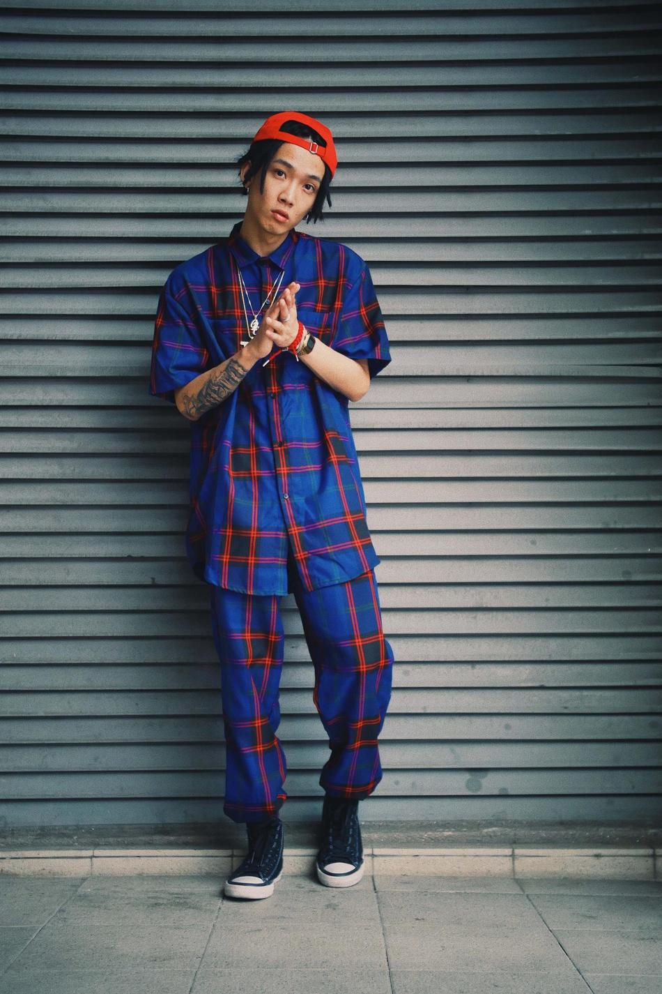 娱乐讯 近日,摩登天空嘻哈厂牌MDSK旗下说唱艺人Tizzy T发布了全