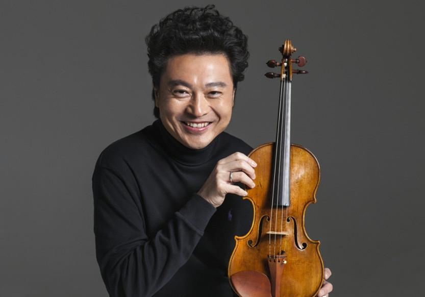 小提琴吕思清