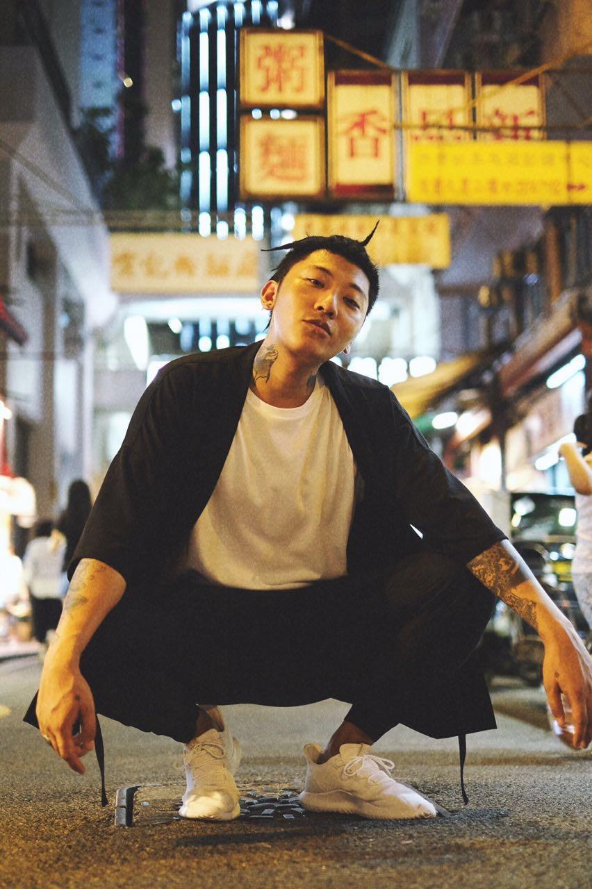 组图 Kafe.Hu新专辑 KAFREEMAN 发行 全乐队录制诠释灵魂说唱