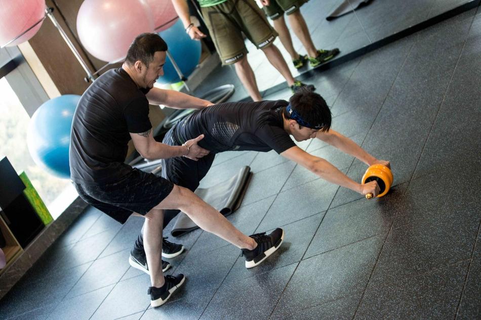 健身教练资质乱象调查:资质证书五花八门