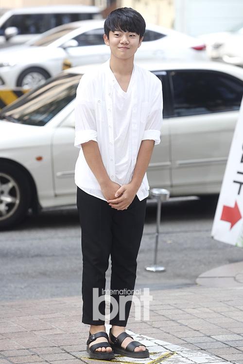tvN《Cricle》举行终放宴 孔升妍等出席