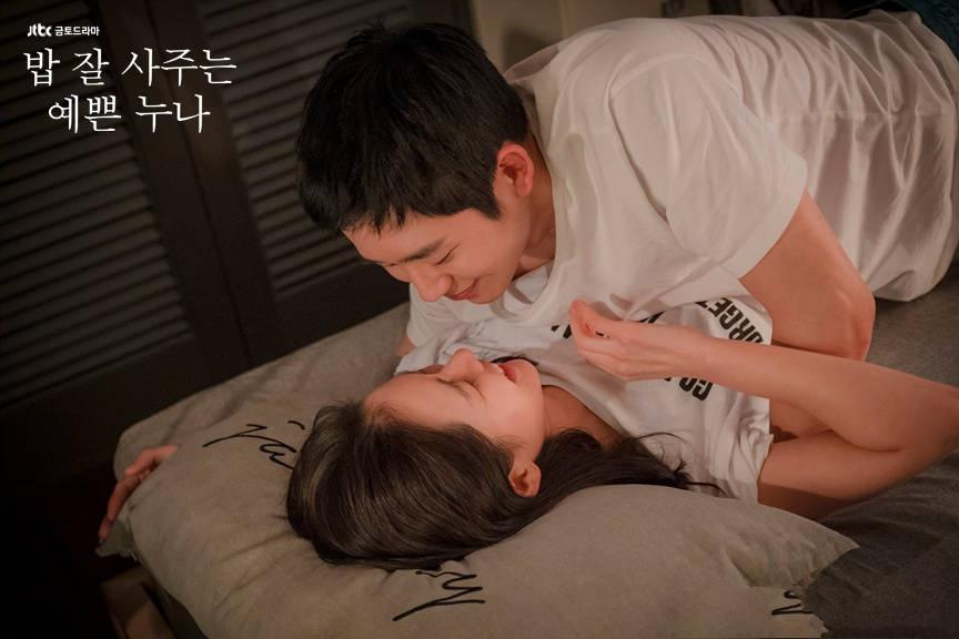 韩剧的小奶狗到底是不是物化男性当宠物