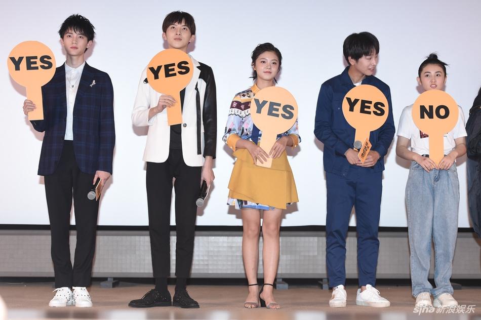 《闪光少女》后来了部难得的中国式青春片