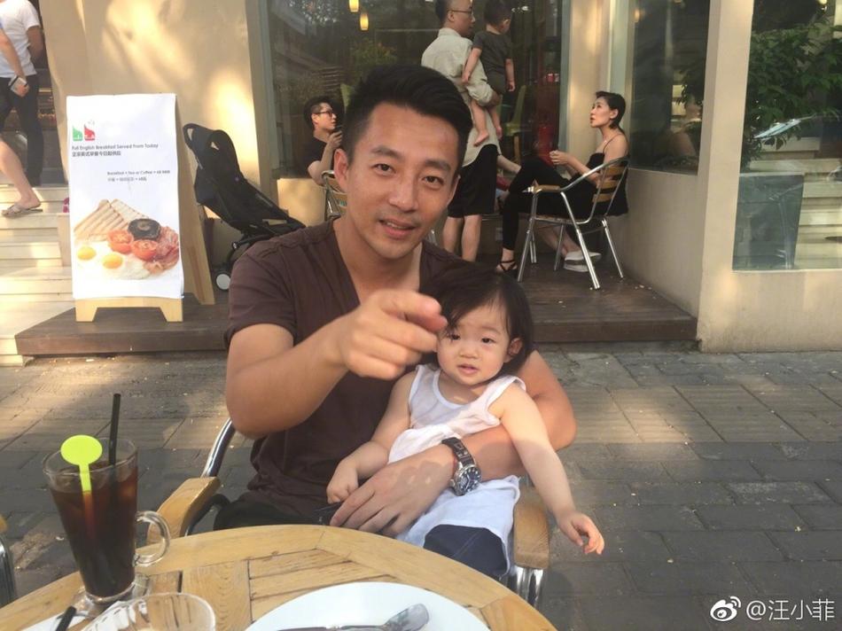 汪小菲晒生活照甜蜜喊话大S:老婆包的饺子真好吃
