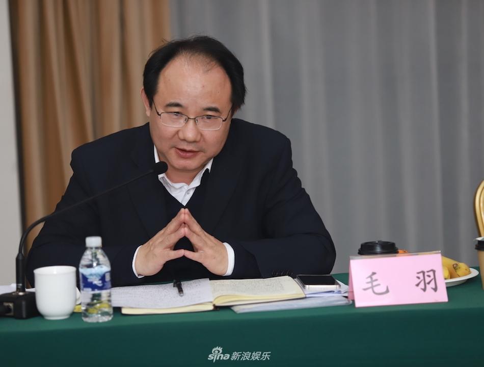 组图:2017上海影视四季沙龙举行 聚集主旋律电视剧立异