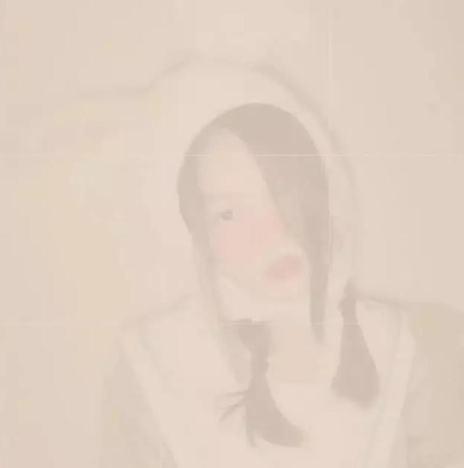 组图:李嫣晒麻花辫造型 与妈妈王菲同款造型比美