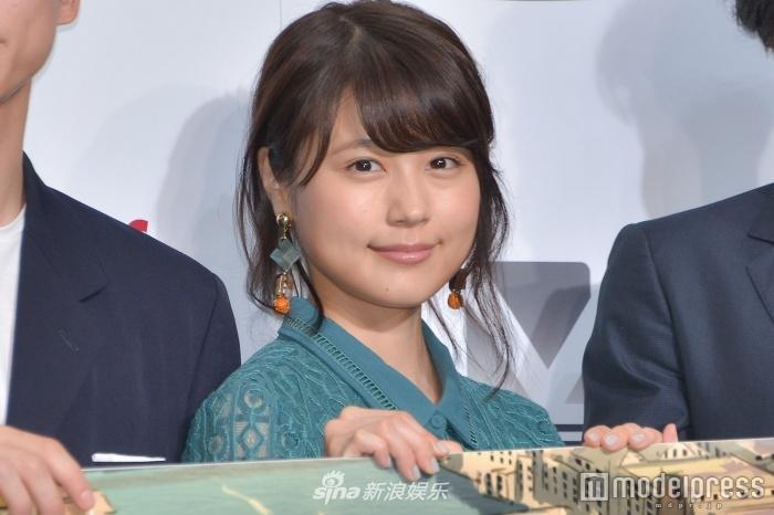 组图:2017世界最美面孔100人 日本明星入围18位
