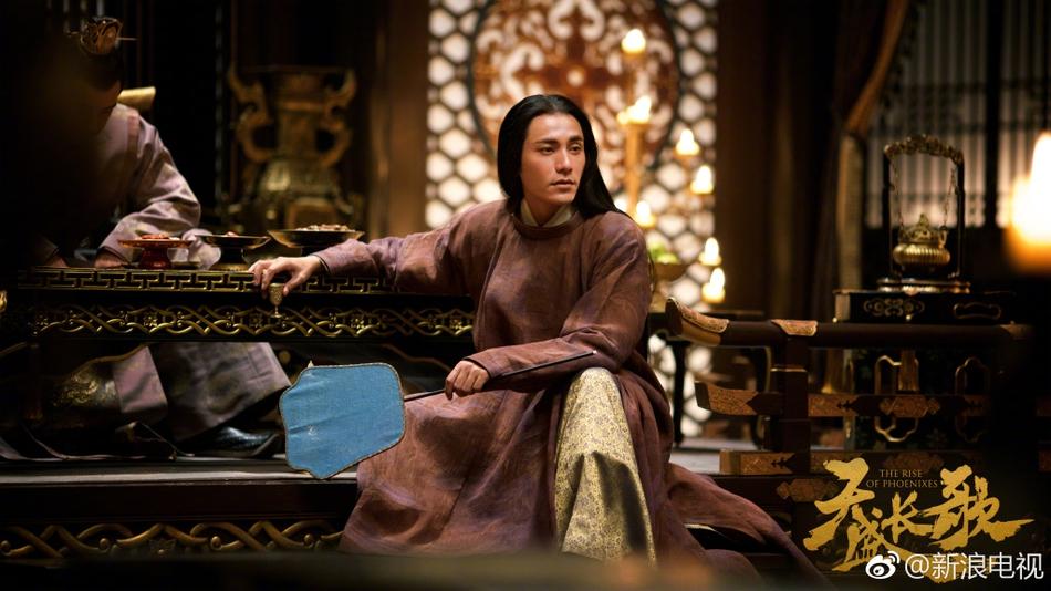 提起男性权谋戏,陈坤与胡歌谁更有观众缘?