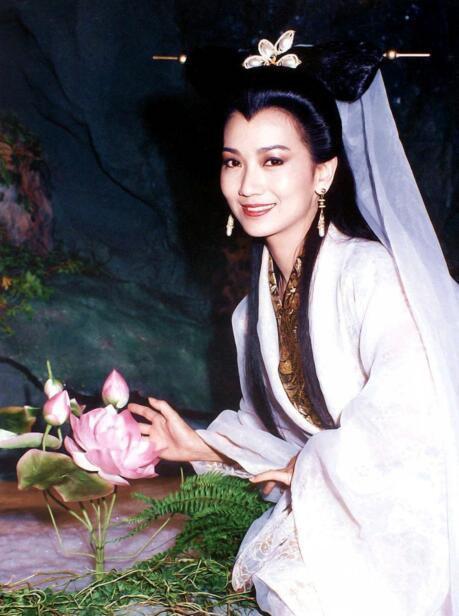 组图:多版《新白娘子传奇》对比!哪版白素贞许仙是你的爱