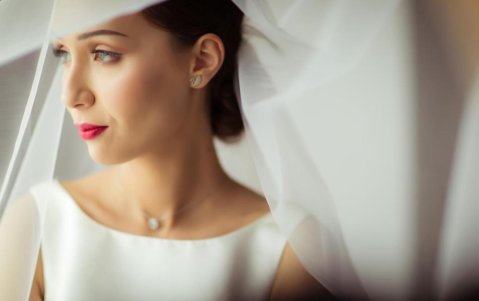 《新说唱》选手艾热结婚孔令奇马俊出席 新娘颜值高