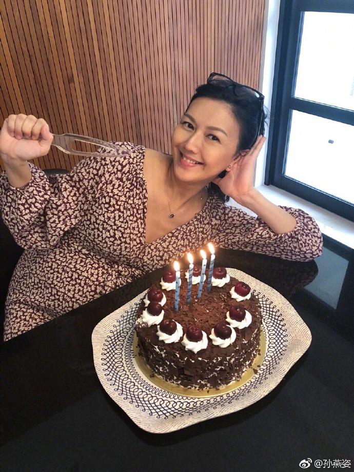 孙燕姿迎来40岁生日!晒美照庆祝孕肚实力抢镜