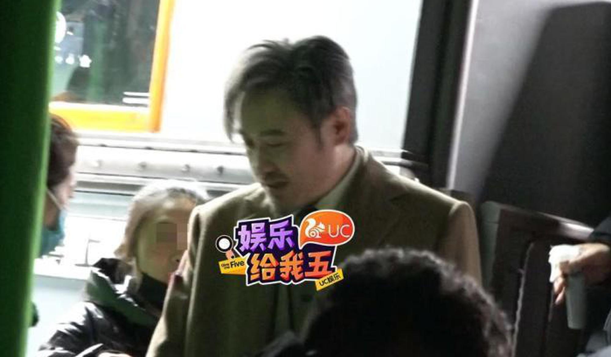 媒体谈吴秀波出轨:两人烂在一块成了社会反面教材