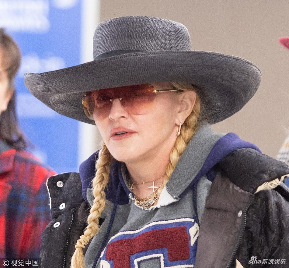 乐讯 当地时间2018年10月16日,纽约,60岁麦当娜(Madonn)现