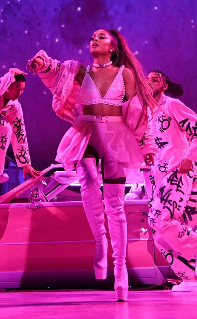 阿利亚娜全新巡演开启!渴望为歌迷创造特殊体验