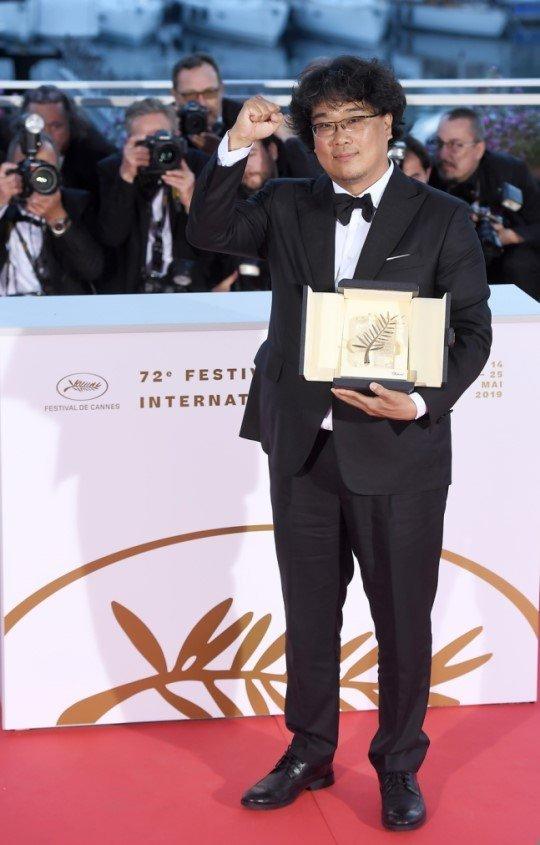 奉俊昊《寄生虫》夺第66届悉尼电影节最高奖项